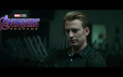 """New """"Avengers: Endgame"""" TV Spot Debuts During Super Bowl LIII"""