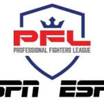 New Multi-Year Agreement Makes ESPN, ESPN+ U.S. Media Home for Professional Fighters League