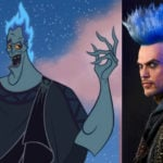 "People Shares First Look at Cheyenne Jackson's Hades in ""Descendants 3"""