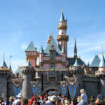 "PETA Names Disneyland ""America's Most Vegan-Friendly Amusement Park"""