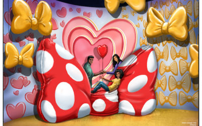 Pop-Up Disney! A Mickey Celebration Coming Soon to Downtown Disney