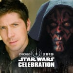 Ray Park and Others Announced for Star Wars Celebration Chicago