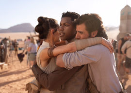 """Star Wars: Episode IX"" Wraps Principal Photography"
