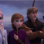"The Internet Reacts to the ""Frozen 2"" Teaser Trailer"