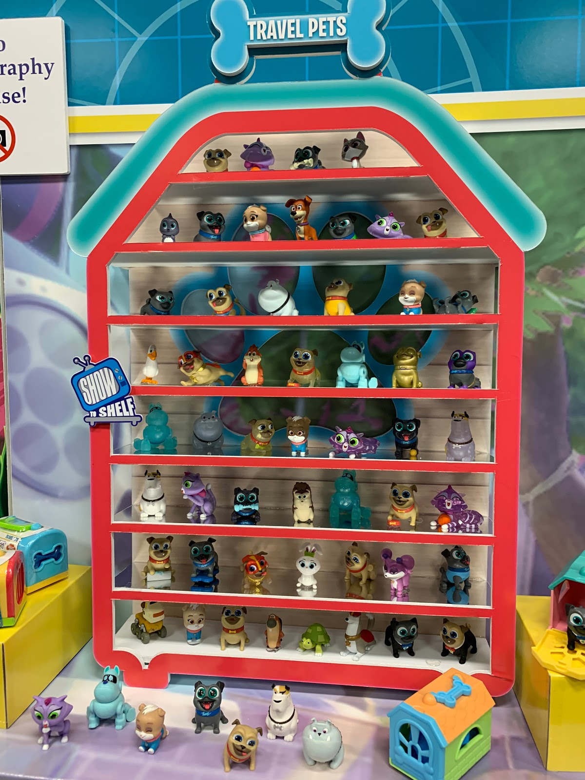 Toy Fair 2019 Just Play Mickey Mouse Muppet Babies Vampirina T O T S Laughingplace Com