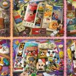 Toy Fair 2019: Ravensburger Reveals Enormous Mickey Mouse Puzzle, Disney Villainous Expansion, More