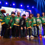 """Video: """"The Mighty Ducks"""" Cast Reunites at Anniversary Screening Experience in Southern California"""