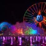 "Video: ""World of Color"" Returns to Disney California Adventure After Long Hiatus"