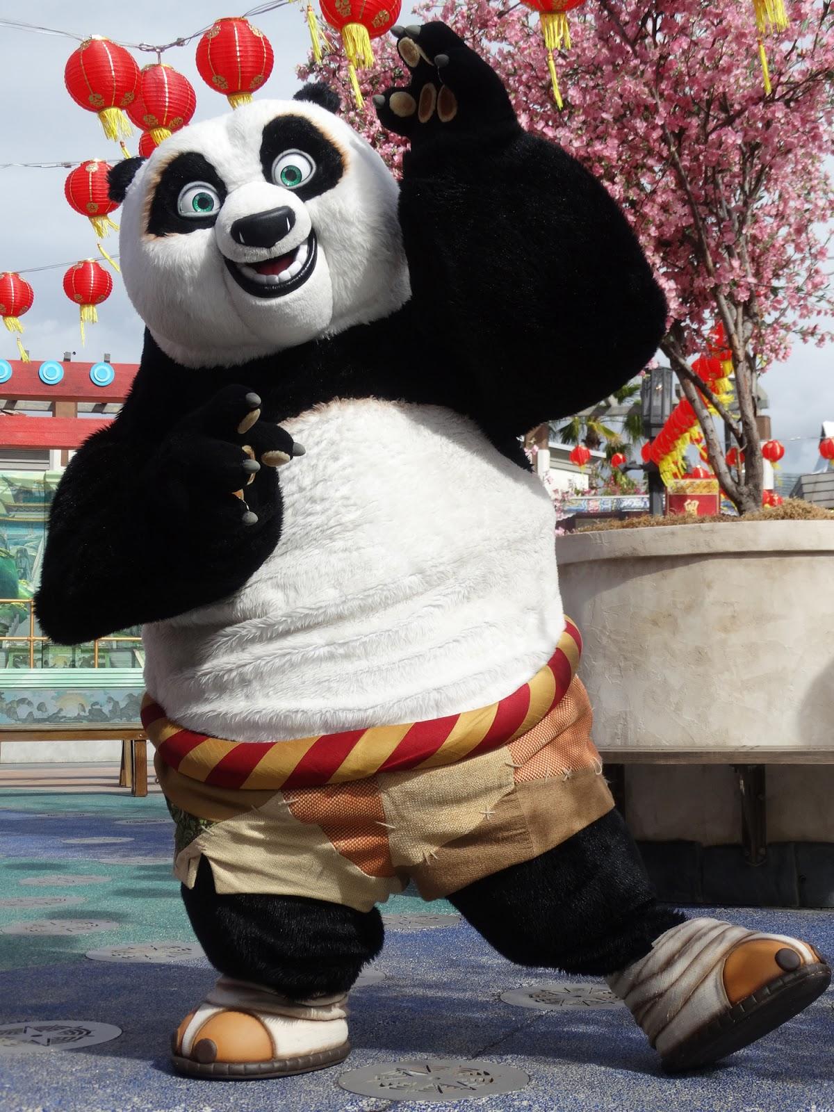 Videos: Lunar New Year Returns to Universal Studios ...