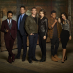 "TV Review: ""Whiskey Cavalier"" (ABC)"