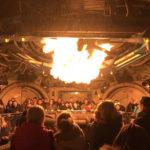 Extinct Attractions: Armageddon – Les Effets Spéciaux