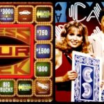 """ABC Picks Up """"Press Your Luck"""" and """"Card Sharks"""" for Modern Game Show Reboot"""
