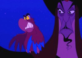 """Alan Tudyk to Voice Iago in Disney's Live-Action """"Aladdin"""""""