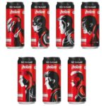 """Avengers: Endgame"" Coca-Cola Cans Revealed Ahead of Upcoming Theatrical Release"