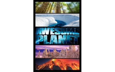 """Awesome Planet"" Film Announced for Epcot's Land Pavilion"