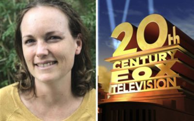 """Bob's Burgers"" EP, Nora Smith, Signs Multi-Year Deal with Fox Television"