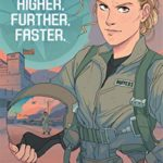 """Book Review — """"Captain Marvel: Higher, Further, Faster"""""""
