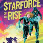 "Book Review – ""Captain Marvel: Starforce on the Rise"""