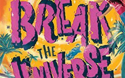 """Book Review: """"Sal & Gabi Break the Universe"""""""