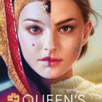 """Book Review: """"Star Wars: Queen's Shadow"""" Bridges Political Gaps Between Prequels for Padmé Amidala"""