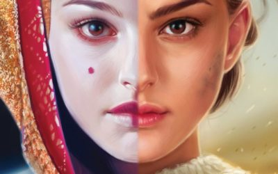 "Book Review: ""Star Wars: Queen's Shadow"" Bridges Political Gaps Between Prequels for Padmé Amidala"