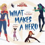 "Book Review: ""What Makes a Hero"""