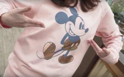 """Briar Rose Gold"" Collection Coming to Walt Disney World"