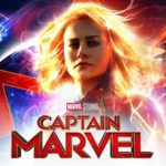 """Captain Marvel"" Pop-Up Experience Comes to Times Square Disney Store"