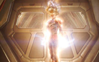 "Film Review: ""Captain Marvel"""