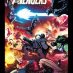Comic Review – Avengers # 17