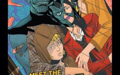 """Comic Review - """"Meet The Skrulls #1"""""""