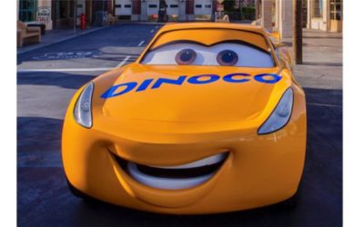 "Cruz Ramirez Meet and Greet, ""Cars""-Themed Dance Party Coming to Disney's Hollywood Studios"