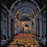 """Cyclops Print Works Reveals Limited Edition """"Hunchback of Notre Dame"""" Print"""