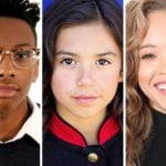 "Disney Channel's ""Bunk'd"" Welcomes Three New Cast Members for Season 4"