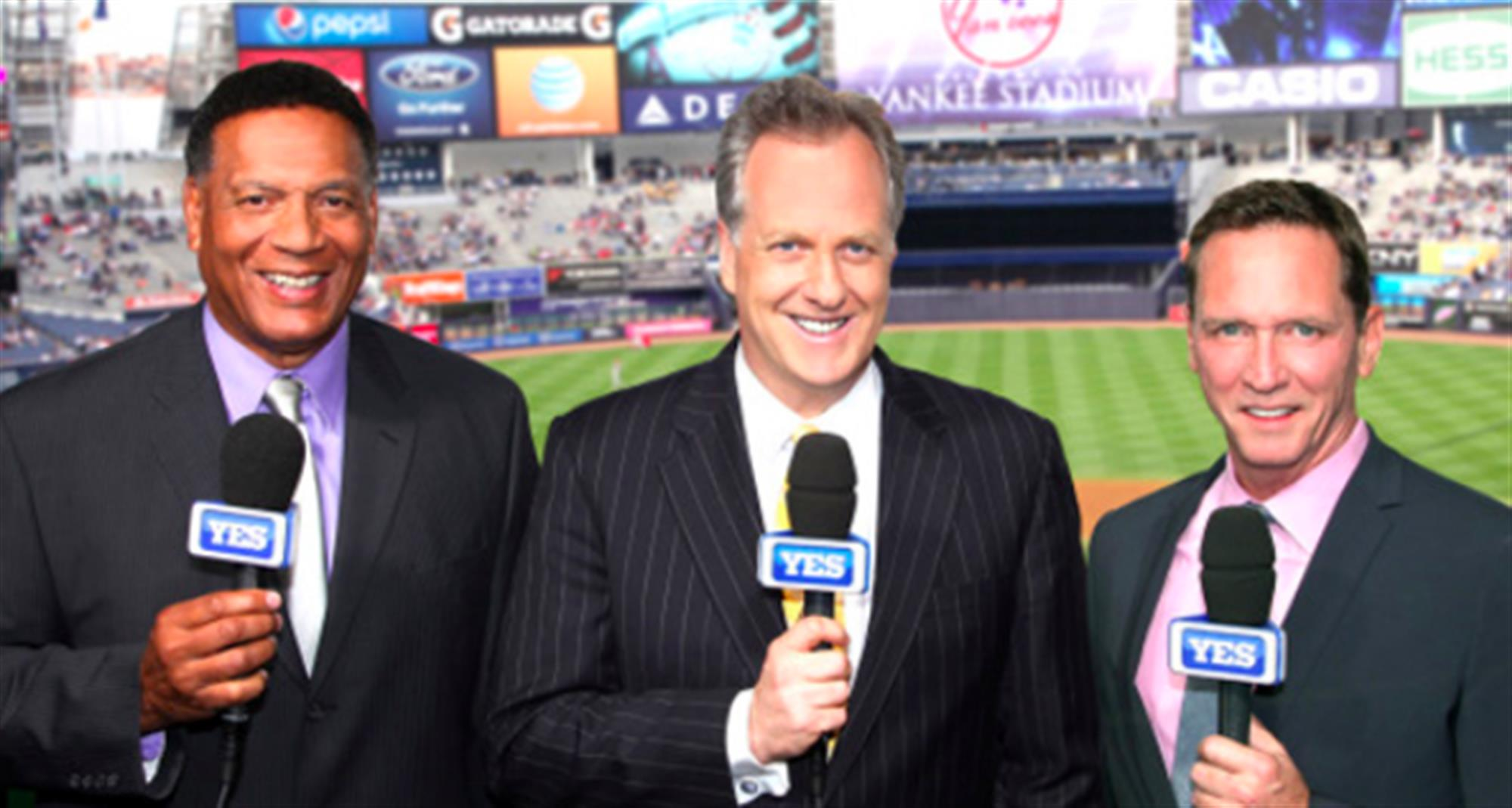 fb9bc1df00702 Disney Nearing Deal to Sell Back YES Network to Group Including New York  Yankees