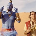 "Disney Releases New Official Trailer for ""Aladdin"""