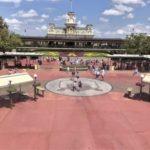 "Disney Retiring ""Disney's Walk Around the World"" Bricks Outside Magic Kingdom and TTC"