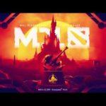 Disneyland Paris, Mars Media Co-Hosting Dota 2 Major Esports Competition