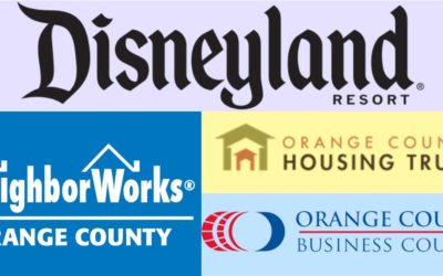 Disneyland Resort Gives $5 Million Grant to Orange County Housing Trust
