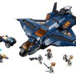 """Avengers: Endgame"" LEGO Sets Revealed, Available Immediately"