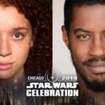 Erin Kellyman, Ahmed Best Coming to Star Wars Celebration Chicago