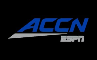 ESPN Reveals Programming for ACC Network