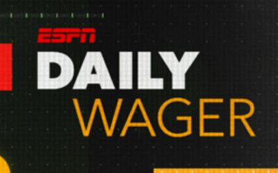 """ESPN to Launch Daily Sports Betting News and Information Show, """"Daily Wager"""""""