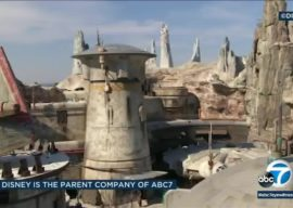 Exciting New Star Wars: Galaxy's Edge Details Revealed by ABC's Footage from Inside Land
