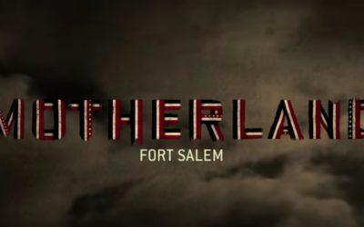 "Freeform Gives Series Order to Witch Drama ""Motherland: Fort Salem"""