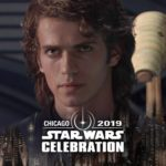 Hayden Christensen to Bring the Dark Side to Star Wars Celebration Chicago