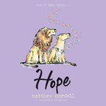 "Children's Book Review: ""Hope"" by Matthew Cordell"