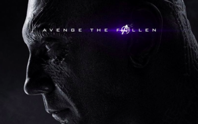 """Internet Roundup - New """"Avengers: Endgame"""" Posters Lead to Memes Because That's What the Internet Does"""