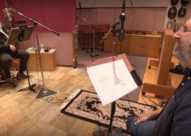 John Ratzenberger Joins Voice Cast of Hollywood Studios' Lightning McQueen's Racing Academy