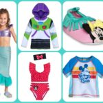 Kids Swimwear Makes a Splash on shopDisney